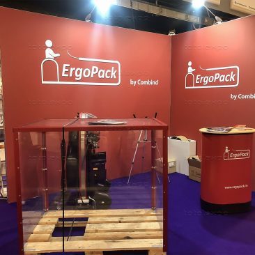 ErgoPack at Manufacturing Expo 2020