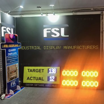 FSL Electronics at Manufacturing Expo 2020