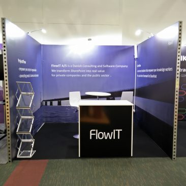FlowIT at Sharepoint 2017