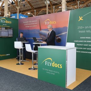 Flydocs at Aviation Summit 2018