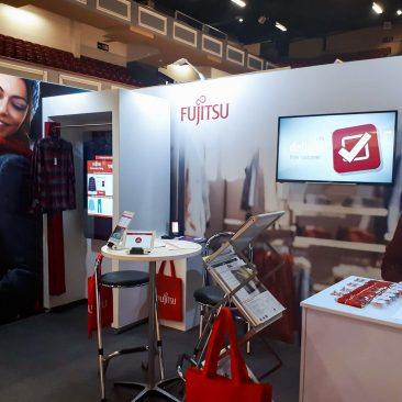 Fujitsu at Retail Retreat 2018