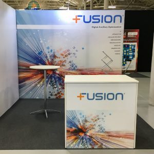 Fusion at FTE 2018