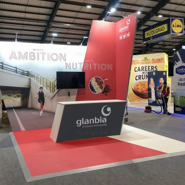 Glanbia at GradIreland 2019