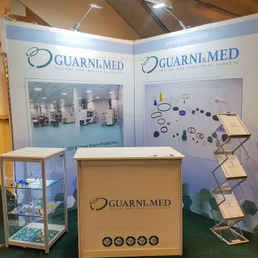 Guarnimed at Medical Technology 2019