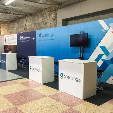 Guestlogix at FTE 2018