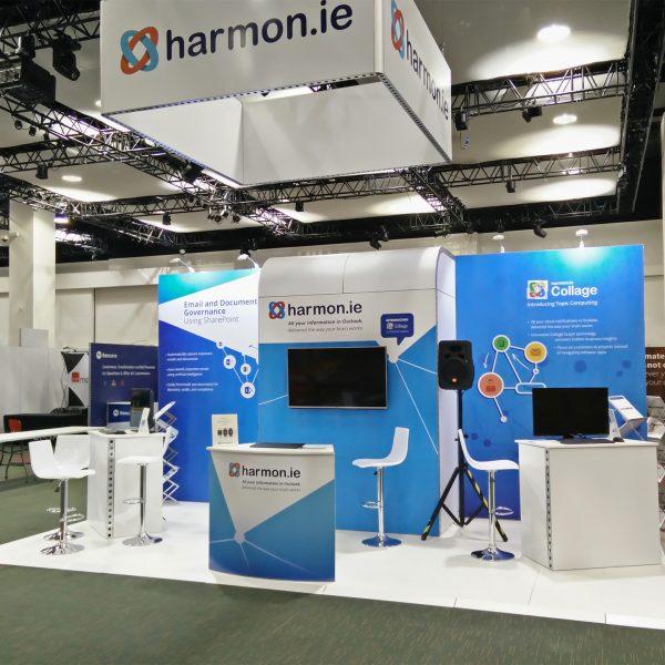 Harmon at Sharepoint 2017