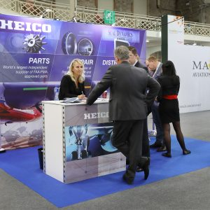 Heico at Aviation Summit 2018