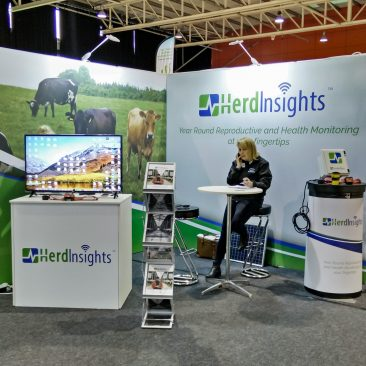 HerdInsights at Farmex 2018