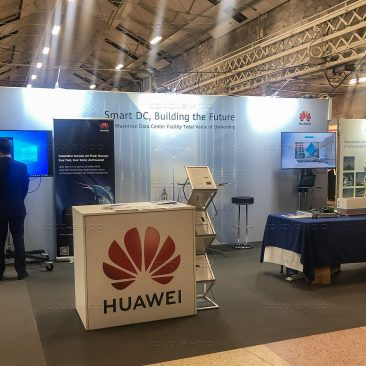 Huawei at Datacentres 2019