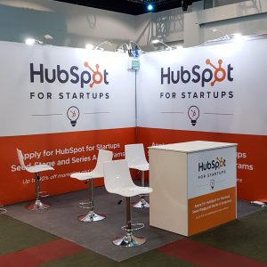 Hubspot at Dublin Tech Summit 2018