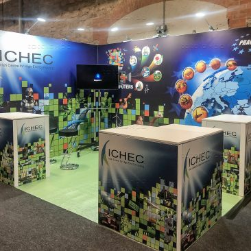 ICHEC at Young Scientist 2020
