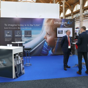 ImaginAir at Aviation Summit 2018