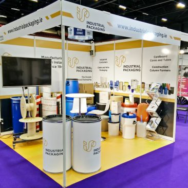 Industrial Packaging at Manufacturing Expo 2018