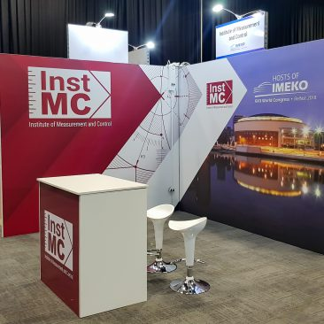 InstMC at IMEKO 2018
