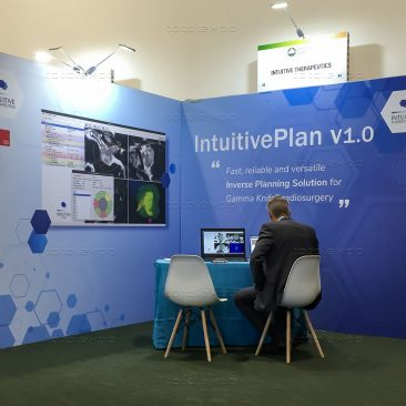 Intuitive Therapeutics at EANS 2019