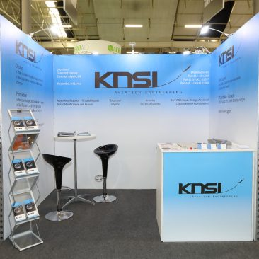 KNSI at Aviation Summit 2018