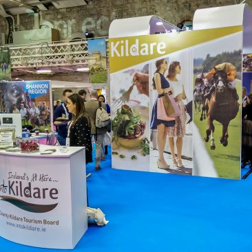 Kildare at Connect17