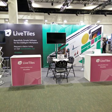 Livetiles at Sharepoint 2017