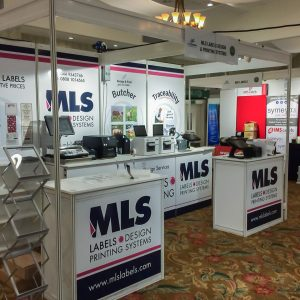 MLS at Craft Butchers 2017