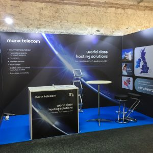 Manx Telecom at Datacentres 2017