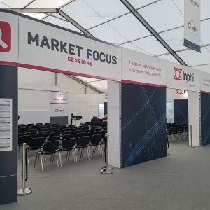 Market Focus at ECOC 2019