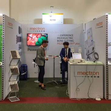 Mectron at EANS 2019