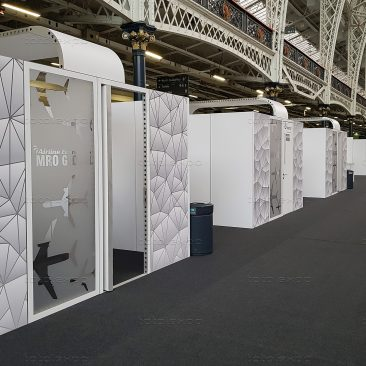 Meeting Room at Airline MRO Olympia 2019