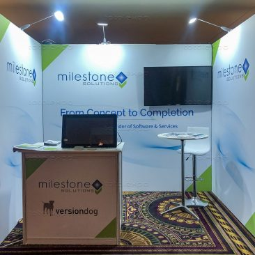 Milestone Solutions at Manufacturing Expo 2020