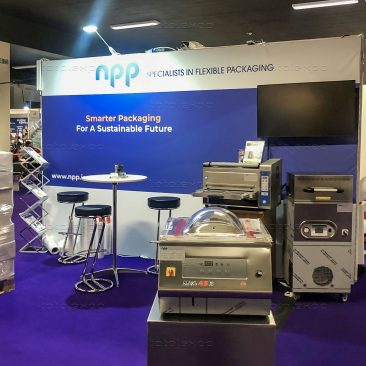 NPP at Manufacturing Expo 2020