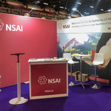NSAI at Manufacturing Expo 2020