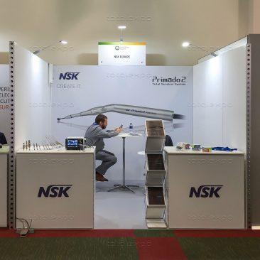 NSK Europe at EANS 2019