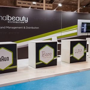National Beauty at Cosmetic Association Trade Fair 2019
