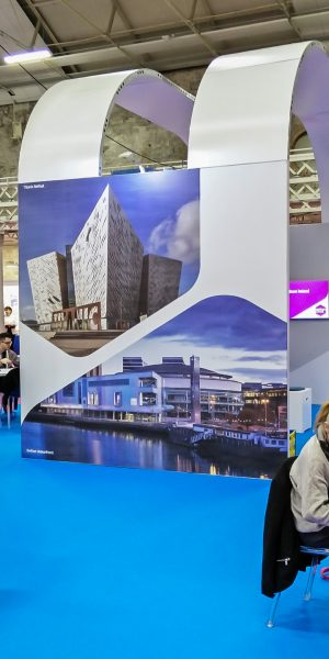 Northern Ireland at Connect17