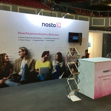 Nosto at Retail Retreat 2018