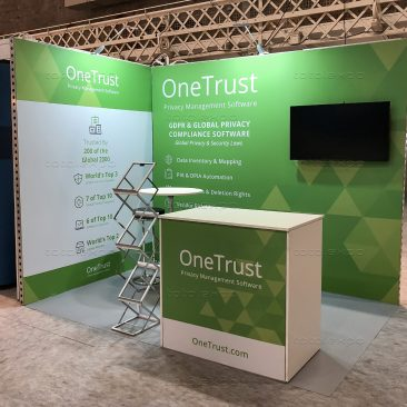 OneTrust at Tech Connect 2019