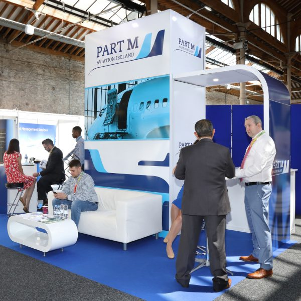 Part M Aviation at Aviation Summit 2018