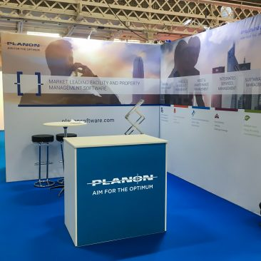 Planon at FM Ireland 2018