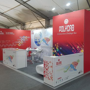 Polycab at ECOC 2019