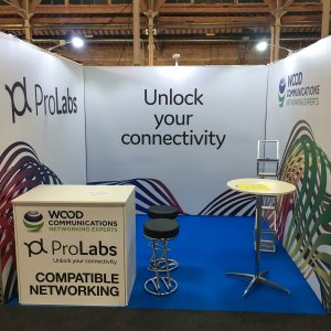 ProLabs at Datacentres 2017