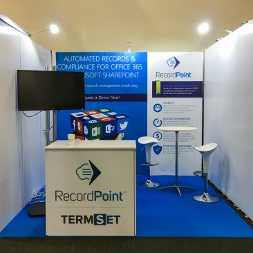 RecordPoint at Sharepoint 2017