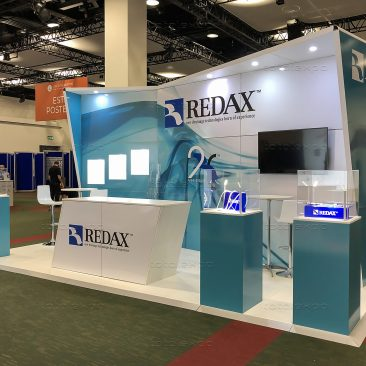Redax at ESTS 2019