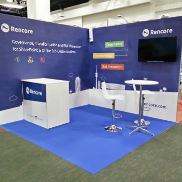 Rencore at Sharepoint 2017