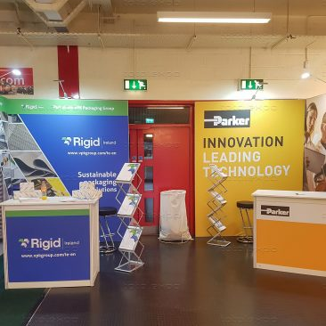 Rigid at Medical Technology 2019