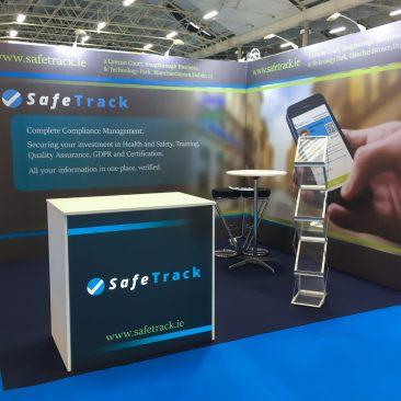 Safetrack at FM Ireland 2018