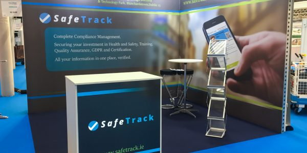 Safetrack at FM Ireland 2018