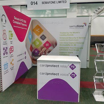 Semafone at PCI Security Congress 2019