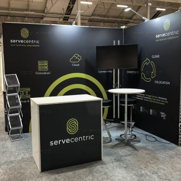 Servecentric at Tech Connect 2019