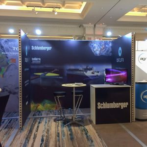 Shlumberger at PIP Atlantic 2017