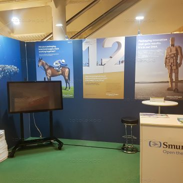 Smurfit Kappa at Medical Technology 2019