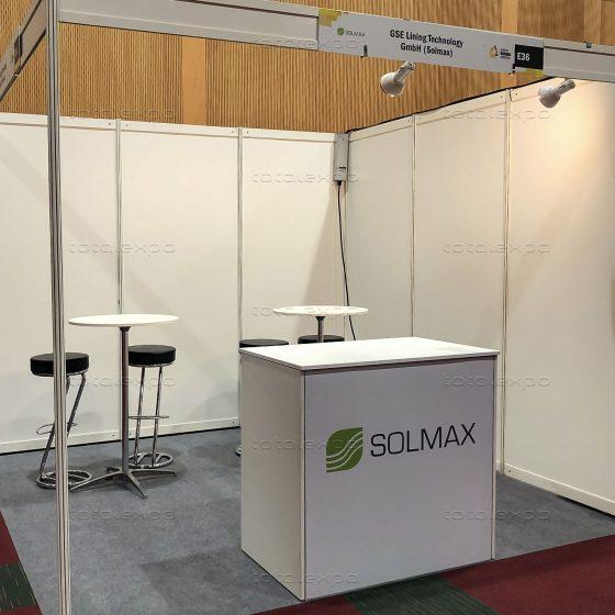 Solmax at European Mining Convention 2019